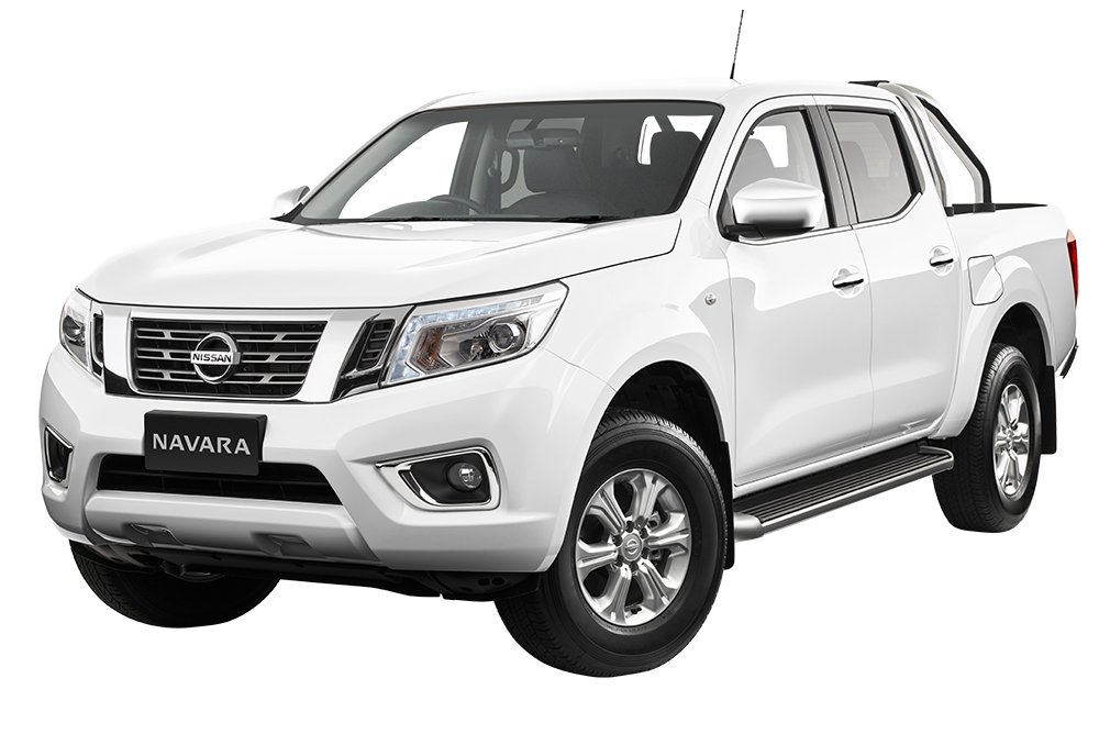 0% finance on Navara from $44,990 driveaway~